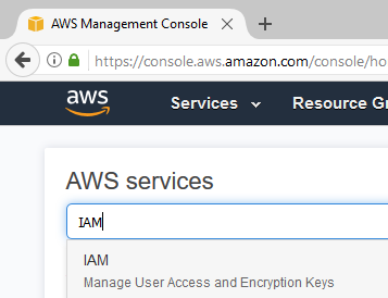 Free Private Git Repository with AWS CodeCommit | Packet Lost